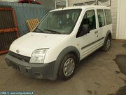 Purkuauto - Ford Transit Connect, 2004
