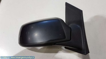 Rearview mirror electric - Ford Focus, 2007