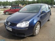 Purkuauto - VW Golf, e-Golf, 2006
