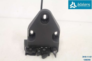 Lock case Door lock - Renault Trafic, 2010