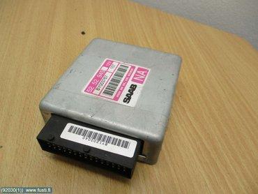 Gear Box Control unit till SAAB 9-5 (1998-2005)