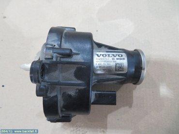 Rear Axle Till Lincoln Town Car All