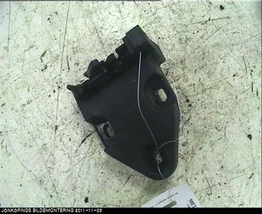 Hatch back lock - Renault Trafic, 2008