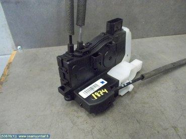 Load air / Intercooler till BMW X5 E70 (2007-2013)