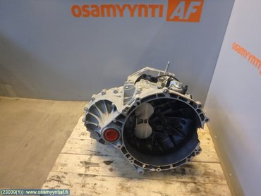 Gear Box 6 Speed till FORD TRANSIT/TOURNEO CUSTOM (2013-2020)