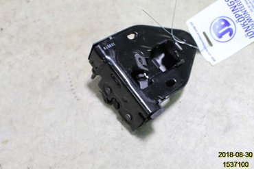 Lock case Door lock - Renault Trafic, 2016
